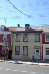 17 N 10TH Street, Lebanon, PA 17046 (MLS #262147) :: The Craig Hartranft Team, Berkshire Hathaway Homesale Realty