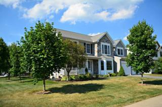 221 Slate Lane, Quarryville, PA 17566 (MLS #262152) :: The Craig Hartranft Team, Berkshire Hathaway Homesale Realty