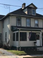228 Brimmer Avenue, New Holland, PA 17557 (MLS #262157) :: The Craig Hartranft Team, Berkshire Hathaway Homesale Realty