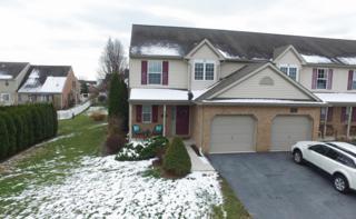 308 Fairmount Terrace, Mountville, PA 17554 (MLS #262237) :: The Craig Hartranft Team, Berkshire Hathaway Homesale Realty