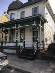 28 Moravian Street, Lebanon, PA 17042 (MLS #262239) :: The Craig Hartranft Team, Berkshire Hathaway Homesale Realty