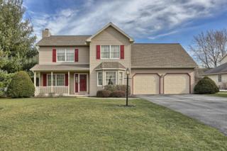 106 Clover Lane, Palmyra, PA 17078 (MLS #262280) :: The Craig Hartranft Team, Berkshire Hathaway Homesale Realty