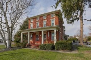 665 W Newport Road, Lititz, PA 17543 (MLS #262315) :: The Craig Hartranft Team, Berkshire Hathaway Homesale Realty