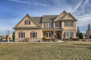 109 Ashford Drive, Lebanon, PA 17042 (MLS #262334) :: The Craig Hartranft Team, Berkshire Hathaway Homesale Realty