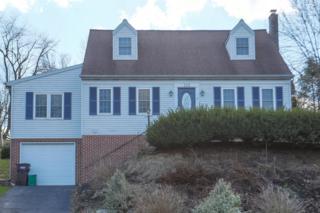 125 Hampden Drive, Mountville, PA 17554 (MLS #262354) :: The Craig Hartranft Team, Berkshire Hathaway Homesale Realty