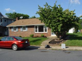 145 N Hanover Street, Elizabethtown, PA 17022 (MLS #262378) :: The Craig Hartranft Team, Berkshire Hathaway Homesale Realty