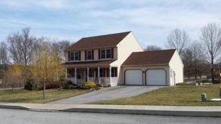 625 Willow Lane, Atglen, PA 19310 (MLS #262381) :: The Craig Hartranft Team, Berkshire Hathaway Homesale Realty