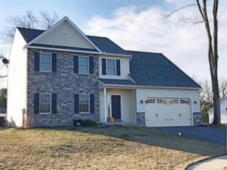 117 Fawn Drive, Elizabethtown, PA 17022 (MLS #262434) :: The Craig Hartranft Team, Berkshire Hathaway Homesale Realty