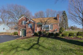 2818 Lititz Pike, Lancaster, PA 17601 (MLS #262443) :: The Craig Hartranft Team, Berkshire Hathaway Homesale Realty