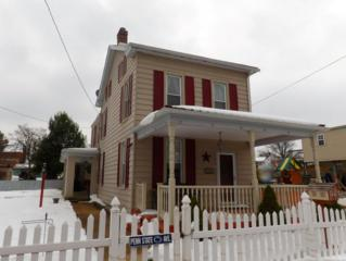 423 Walnut Street, Wrightsville, PA 17368 (MLS #262458) :: The Craig Hartranft Team, Berkshire Hathaway Homesale Realty