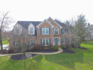 2173 Landis Valley Road, Lancaster, PA 17601 (MLS #262459) :: The Craig Hartranft Team, Berkshire Hathaway Homesale Realty