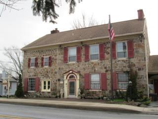 2100 Main Street, Narvon, PA 17555 (MLS #262498) :: The Craig Hartranft Team, Berkshire Hathaway Homesale Realty