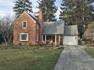 1319 Hillcrest Road, Lancaster, PA 17603 (MLS #262523) :: The Craig Hartranft Team, Berkshire Hathaway Homesale Realty