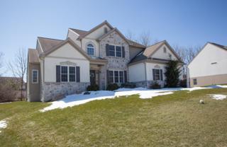 14 Falcon Circle, Lebanon, PA 17042 (MLS #262593) :: The Craig Hartranft Team, Berkshire Hathaway Homesale Realty
