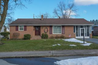 15 Laurel Avenue, Elizabethtown, PA 17022 (MLS #262604) :: The Craig Hartranft Team, Berkshire Hathaway Homesale Realty