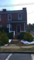 126 S Pearl Street, Lancaster, PA 17603 (MLS #262650) :: The Craig Hartranft Team, Berkshire Hathaway Homesale Realty
