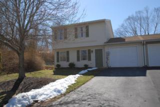 5 Amber Court, Millersville, PA 17551 (MLS #262662) :: The Craig Hartranft Team, Berkshire Hathaway Homesale Realty