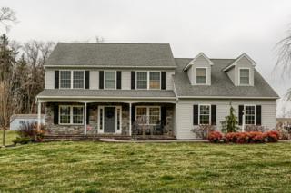 13 Ivy Court, Conestoga, PA 17516 (MLS #262680) :: The Craig Hartranft Team, Berkshire Hathaway Homesale Realty