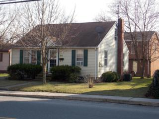 207 Hanover Street, New Oxford, PA 17350 (MLS #262759) :: The Craig Hartranft Team, Berkshire Hathaway Homesale Realty