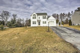 11 Pinckney Drive, Coatesville, PA 19320 (MLS #262766) :: The Craig Hartranft Team, Berkshire Hathaway Homesale Realty
