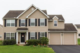 404 Farmview Drive, Leola, PA 17540 (MLS #264088) :: The Craig Hartranft Team, Berkshire Hathaway Homesale Realty