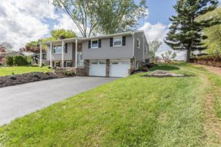 1731 Pennsylvania Avenue, Lancaster, PA 17602 (MLS #264533) :: The Craig Hartranft Team, Berkshire Hathaway Homesale Realty