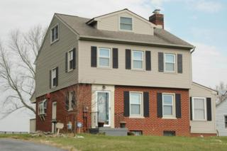 2213 New Holland Pike, Lancaster, PA 17601 (MLS #264546) :: The Craig Hartranft Team, Berkshire Hathaway Homesale Realty