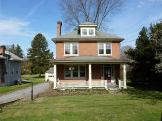 1457 New Holland Pike, Lancaster, PA 17601 (MLS #264753) :: The Craig Hartranft Team, Berkshire Hathaway Homesale Realty