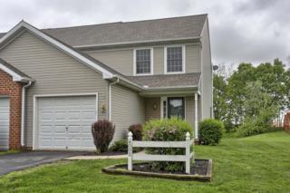4003 Parkside Court, Mount Joy, PA 17552 (MLS #264780) :: The Craig Hartranft Team, Berkshire Hathaway Homesale Realty