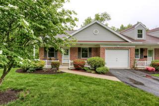 72 Whitetail Drive, Elizabethtown, PA 17022 (MLS #264955) :: The Craig Hartranft Team, Berkshire Hathaway Homesale Realty