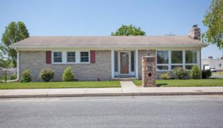 153 N Penn Street, Palmyra, PA 17078 (MLS #265160) :: The Craig Hartranft Team, Berkshire Hathaway Homesale Realty