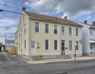 35 Mifflin Street, Lebanon, PA 17046 (MLS #265204) :: The Craig Hartranft Team, Berkshire Hathaway Homesale Realty
