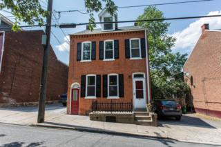 617 W Vine Street, Lancaster, PA 17603 (MLS #265254) :: The Craig Hartranft Team, Berkshire Hathaway Homesale Realty