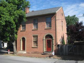 104 E Front Street, Marietta, PA 17547 (MLS #241654) :: The Craig Hartranft Team, Berkshire Hathaway Homesale Realty