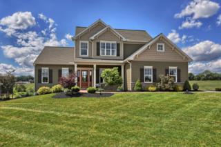 998 Ginger Court #173, Lebanon, PA 17046 (MLS #248881) :: The Craig Hartranft Team, Berkshire Hathaway Homesale Realty