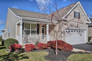 1594 Emerson Drive, Mount Joy, PA 17552 (MLS #250713) :: The Craig Hartranft Team, Berkshire Hathaway Homesale Realty