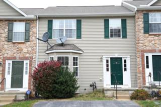 468 Madison Drive, Shrewsbury, PA 17361 (MLS #253338) :: The Craig Hartranft Team, Berkshire Hathaway Homesale Realty