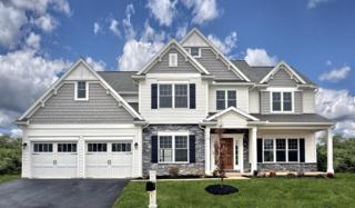 18 Blue Jay Way #89, Annville, PA 17003 (MLS #254541) :: The Craig Hartranft Team, Berkshire Hathaway Homesale Realty