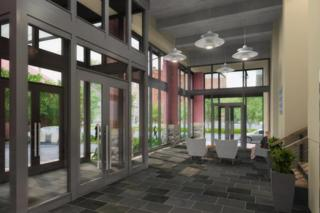 41 W Lemon Street Unit 409, Lancaster, PA 17603 (MLS #255621) :: The Craig Hartranft Team, Berkshire Hathaway Homesale Realty