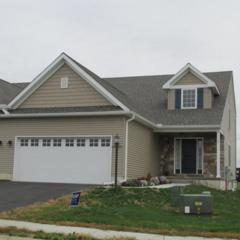 119 Creekview Drive, Paradise, PA 17562 (MLS #256205) :: The Craig Hartranft Team, Berkshire Hathaway Homesale Realty