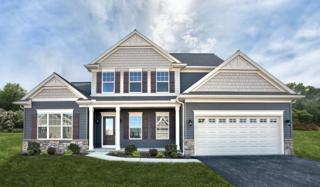 22 Finch Drive #92, Lebanon, PA 17042 (MLS #256802) :: The Craig Hartranft Team, Berkshire Hathaway Homesale Realty