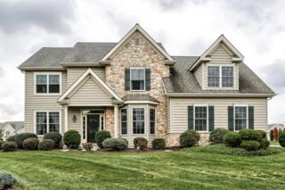 26 Honeysuckle Court, Elizabethtown, PA 17022 (MLS #256984) :: The Craig Hartranft Team, Berkshire Hathaway Homesale Realty