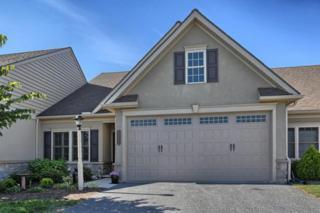 1221 Cantebury Drive, Mount Joy, PA 17552 (MLS #257065) :: The Craig Hartranft Team, Berkshire Hathaway Homesale Realty