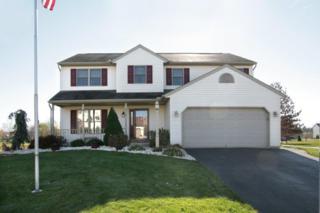18 Wheatland Drive, Myerstown, PA 17067 (MLS #258652) :: The Craig Hartranft Team, Berkshire Hathaway Homesale Realty