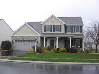 87 Bloomfield Drive, Ephrata, PA 17522 (MLS #258903) :: The Craig Hartranft Team, Berkshire Hathaway Homesale Realty