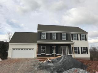 8 Nathan Drive Lot 20, Stevens, PA 17578 (MLS #259170) :: The Craig Hartranft Team, Berkshire Hathaway Homesale Realty