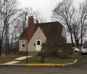 77 High Street, Pine Grove, PA 17963 (MLS #259542) :: The Craig Hartranft Team, Berkshire Hathaway Homesale Realty