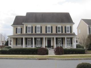 1433 Hammock Way, Lancaster, PA 17601 (MLS #259552) :: The Craig Hartranft Team, Berkshire Hathaway Homesale Realty