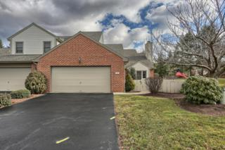 3 Cambridge Drive, Hershey, PA 17033 (MLS #260530) :: The Craig Hartranft Team, Berkshire Hathaway Homesale Realty