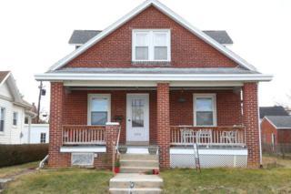 1512 Stanton Street, York, PA 17404 (MLS #261016) :: The Craig Hartranft Team, Berkshire Hathaway Homesale Realty